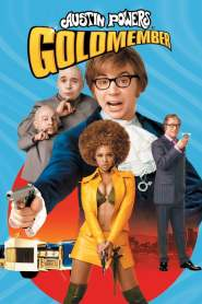 พยัคฆ์ร้ายใต้สะดือ ตอน ตามล่อพ่อสายลับ Austin Powers in Goldmember (2002)