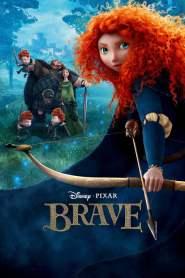 นักรบสาวหัวใจมหากาฬ Brave (2012)