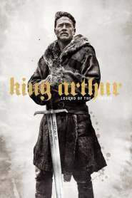 คิง อาร์เธอร์ ตำนานแห่งดาบราชันย์ King Arthur: Legend of the Sword (2017)