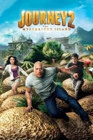เจอร์นีย์ 2 พิชิตเกาะพิศวงอัศจรรย์สุดโลก Journey 2: The Mysterious Island (2012)