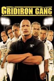 แก๊งระห่ำ เกมคนชนคน Gridiron Gang (2006)