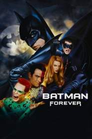 แบทแมน ฟอร์เอฟเวอร์ ศึกจอมโจรอมตะ Batman Forever (1995)