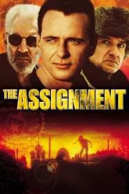 วินาทีเด็ดหัวจารชน The Assignment (1997)