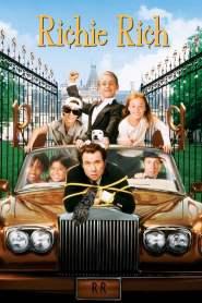 ริชชี่ ริช เจ้าสัวโดดเดี่ยวรวยล้นถัง Richie Rich (1994)
