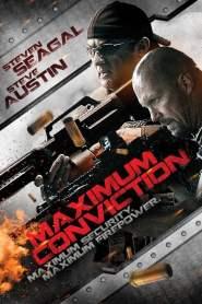 บุกแหลกแหกคุกเหล็ก Maximum Conviction (2012)
