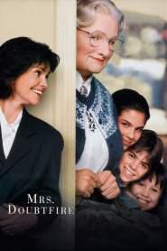 คุณนายเด๊าท์ไฟร์ พี่เลี้ยงหัวใจหนุงหนิง Mrs. Doubtfire (1993)