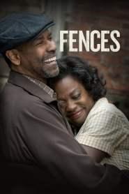 รั้วใดมิอาจกั้น Fences (2016)