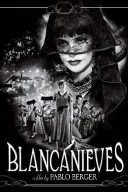 สโนว์ไวต์ Blancanieves (2012)