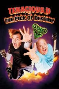 ปิ๊กซาตานกะเกลอร็อคเขย่าโลก Tenacious D in The Pick of Destiny (2006)
