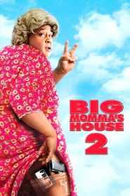 บิ๊กมาม่า เอฟบีไอพี่เลี้ยงต่อมหลุด 2 Big Momma's House 2 (2006)
