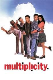 สี่แฝดพันธุ์โก้เก๋ Multiplicity (1996)