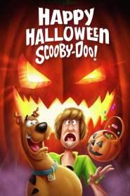 Happy Halloween Scooby-Doo! (2020)