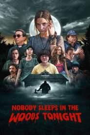 คืนผวาป่าไร้เงา Nobody Sleeps in the Woods Tonight (2020)