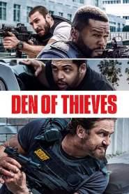 โคตรนรกปล้นเหนือเมฆ Den of Thieves (2018)