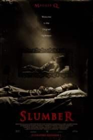ผีอำผวา Slumber (2017)