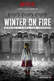 วินเทอร์ ออน ไฟร์: การต่อสู้เพื่ออิสรภาพของยูเครน Winter on Fire: Ukraine's Fight for Freedom (2015)