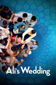 คลุมถุงชนอาลี Ali's Wedding (2017)