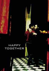 โลกนี้รักใครไม่ได้นอกจากเขา Happy Together (1997)