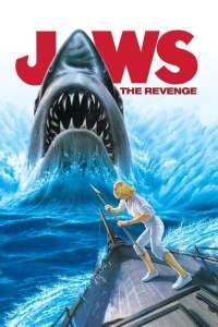 จอว์ส 4 Jaws: The Revenge (1987)