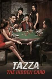 สงครามรัก สงครามพนัน เปิดไพ่ตาย Tazza: The Hidden Card (2014)