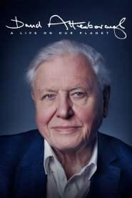 เดวิด แอทเทนเบอเรอห์: ชีวิตบนโลกนี้ David Attenborough: A Life on Our Planet (2020)