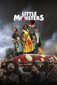 ซอมบี้มาแล้วงับ Little Monsters (2019)