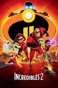 รวมเหล่ายอดคนพิทักษ์โลก 2 Incredibles 2 (2018)