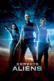 สงครามพันธุ์เดือด คาวบอยปะทะเอเลี่ยน Cowboys & Aliens (2011)