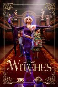 แม่มด โรอัลด์ ดาห์ล Roald Dahl's The Witches (2020)