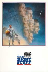 วีรบุรุษนักบินอวกาศ The Right Stuff (1983)