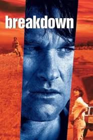 ฅนเบรกแตก Breakdown (1997)