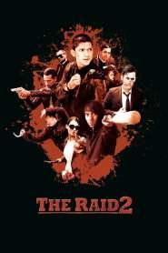 ฉะ! ระห้ำเมือง The Raid 2 (2014)