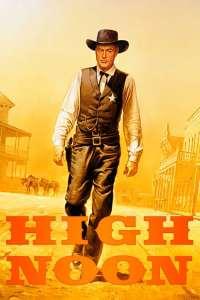 นาทีหลั่งเลือด High Noon (1952)