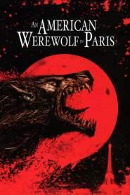 คืนสยองคนหอนโหด An American Werewolf in Paris (1997)