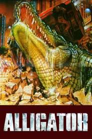 โคตรไอ้เคี่ยม Alligator (1980)