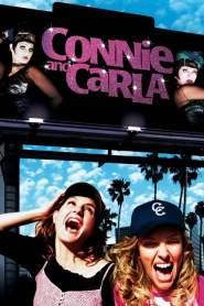 สุดยอดนางโชว์ หัวใจเปื้อนยิ้ม Connie and Carla (2004)