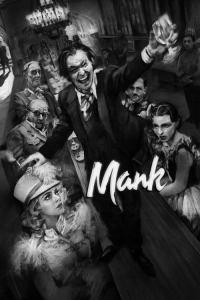 แมงค์ Mank (2020)