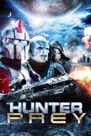 หน่วยจู่โจมนอกพิภพ Hunter Prey (2010)