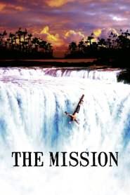 เดอะมิชชั่น นักรบนักบุญ The Mission (1986)
