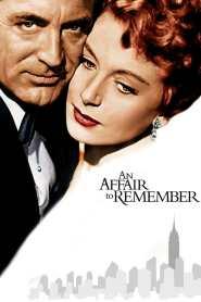 รักฝังใจ An Affair to Remember (1957)