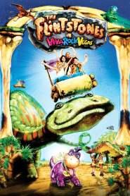 มนุษย์หิน ฟลิ้นท์สโตน ป่วนเมืองร็อคเวกัส The Flintstones in Viva Rock Vegas (2000)