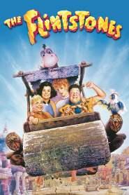 มนุษย์หินฟลิ้นท์สโตน The Flintstones (1994)