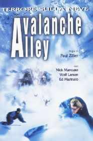 มหันตภัยสุดขอบโลก Avalanche Alley (2001)