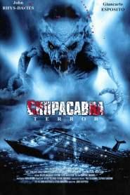 ชูปาคาบร้า โฉบกระชากนรก Chupacabra Terror (2005)