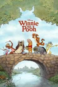 วินนี่ เดอะ พูห์ Winnie the Pooh (2011)
