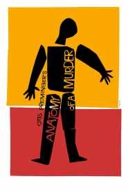 ล้วงปมลับ ฆาตกรรมลวง Anatomy of a Murder (1959)