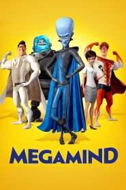 จอมวายร้ายพิทักษ์โลก Megamind (2010)
