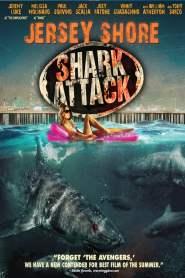 ฉลามคลั่งทะเลเลือด Jersey Shore Shark Attack (2012)