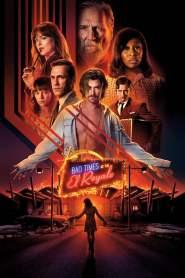 ห้วงวิกฤตที่ เอล โรแยล Bad Times at the El Royale (2018)