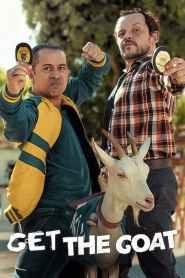 คู่ยุ่งตะลุยหาแพะ Get the Goat (2021)